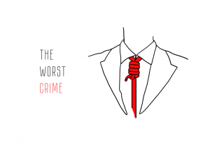 3the worst crime