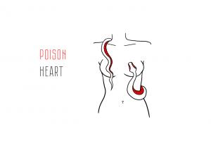8poison heart